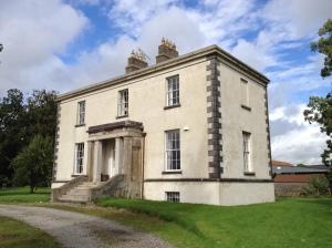 Staffordstown House near Navan