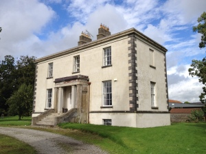 Staffordstown House near Navan