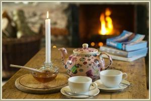 Tea and Fire