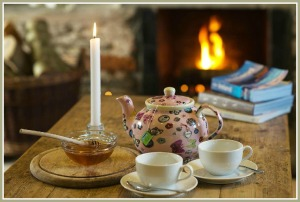 Tea and Fire